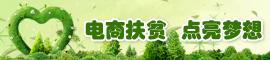 電商扶貧,點亮夢想————四川省商務廳精準扶貧