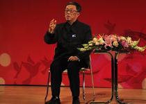 国博讲堂王蒙:传统文化中的问题