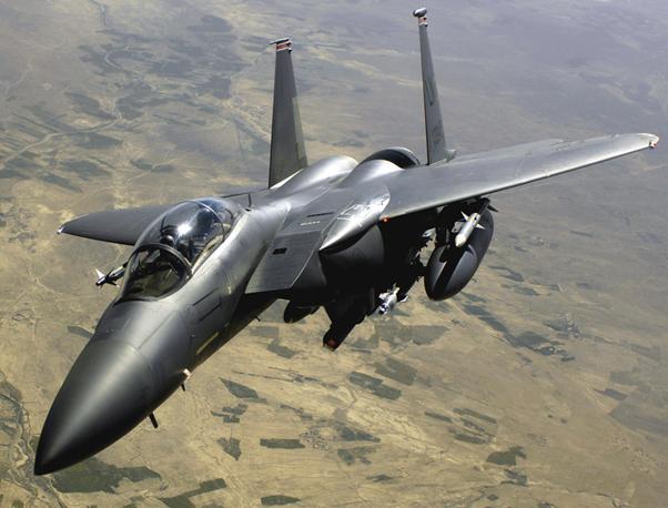 反方观点:歼10B远非F15J对手