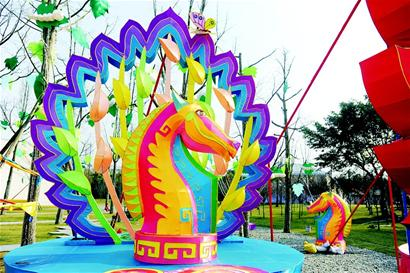 成都金沙太阳节将于28日揭幕