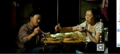 《舌尖2》发布片花 四川美食一堆堆