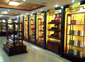 茶叶连锁专卖店加盟店的经营重点