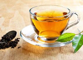 宝宝喝茶容易造成不良影响(图)