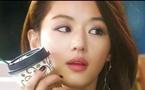 脸上有痣美人 盘点韩国有痣女星