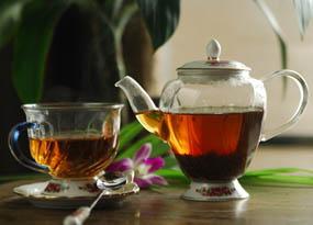 每天喝4杯红茶可预防糖尿病