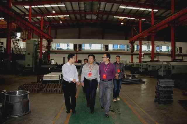 自贡市政协与民建自贡市委开展联合调研