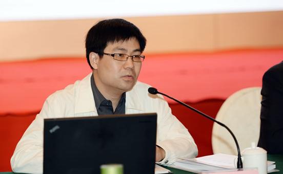 佘宇:建议探索试点省份教师流动制度