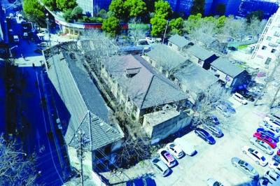 利济巷/科技动态[更多] 利济巷慰安所旧址认定为市级文保