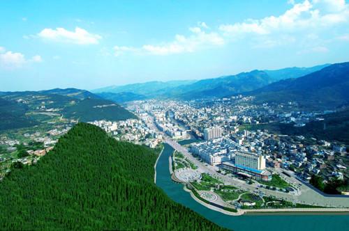 古蔺GDP_古蔺 经济开发区 入选第二批四川省特色产业基地