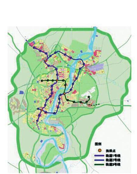 南充将建150平方公里地下城 规划