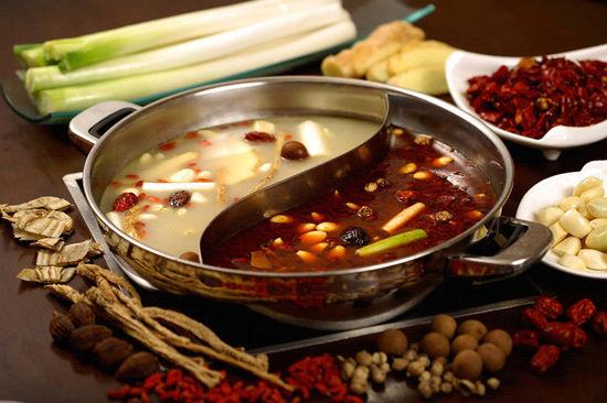 十大经典川菜