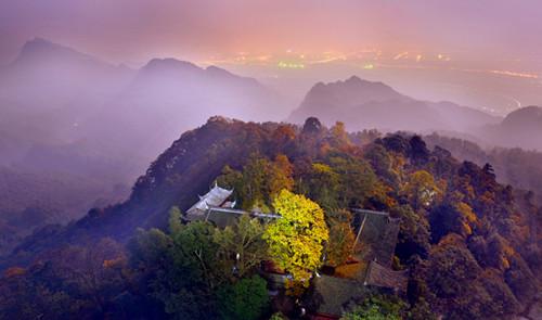 用您的方式 为大家推荐最好的都江堰 都江堰四季精品旅游线路有奖征集