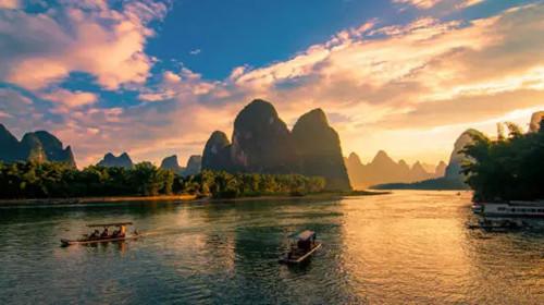 中国最美30个县榜单出炉 四川稻城和康定在列