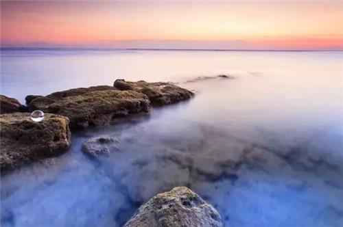 龙目岛是20年前的巴厘岛