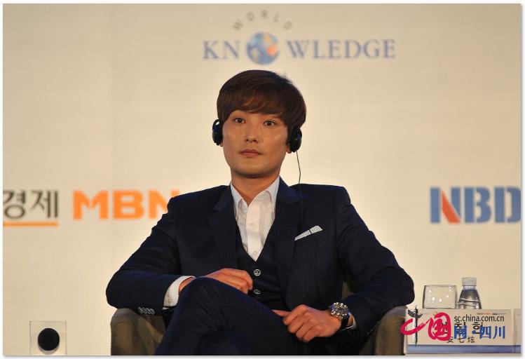 一句话解密中韩影视文化产业未来走向 - 头图