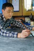画家张伟:徜徉山水间的写意人生