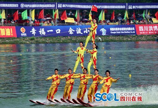 2016华威大学赛艇队