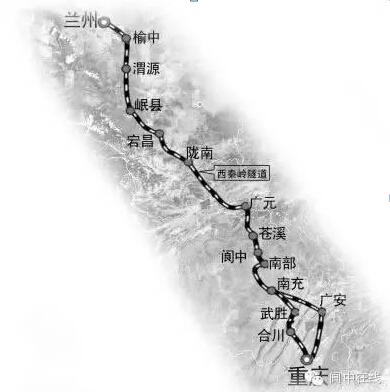 阆中火车站公交专线即将开通