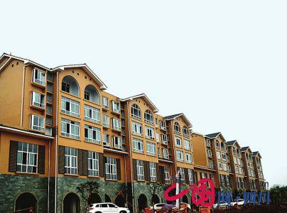 住宅建筑设计为欧式