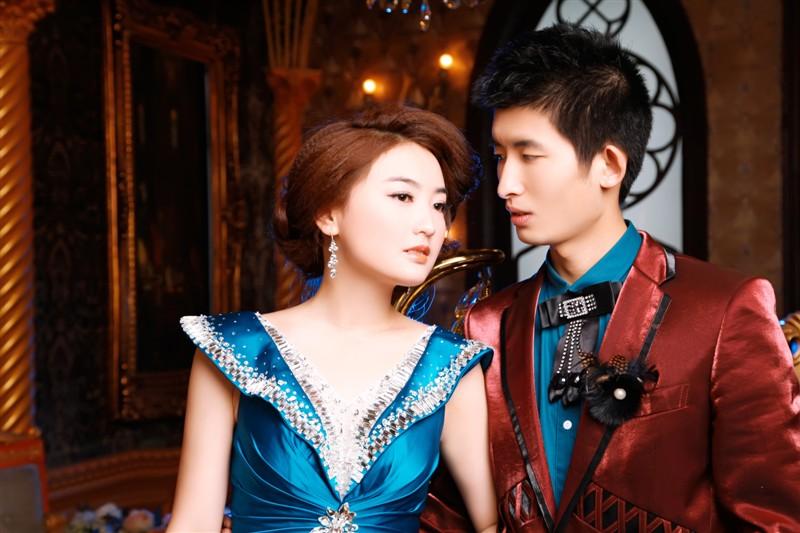 小雪与尹豪:幸福的约定
