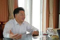 专访科创集团董事会主席何俊明