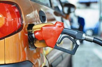 油价创年内最大涨幅 四川93号汽油每升涨0.16元