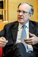 法国驻华大使顾山:G20对世界稳定有决定性贡献