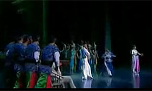 百部看四川:铁汉普京的柔情清音