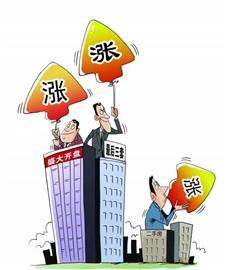 成都楼市半年涨了15% 业内人士:仍将结构性上涨