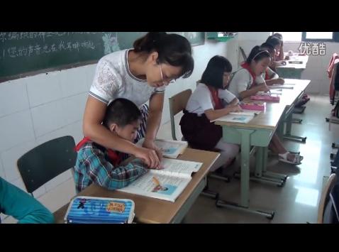 【优秀教师展播】彭州利安小学最美老师龚超平