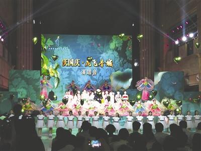 成都国际音乐诗歌季 全民欣赏300场音乐诗歌盛宴