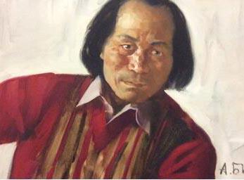聚焦中国最具卓越贡献的艺术人物:蒋征