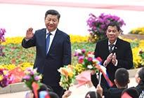 菲总统杜特尔特访华:聪明人的务实之举