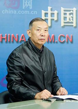 制度反腐专家李永忠:走出反腐困境 开创民族伟大复兴的未来