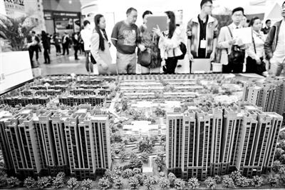 深圳成都10月领跌全国房价 三线城市房价较为稳定