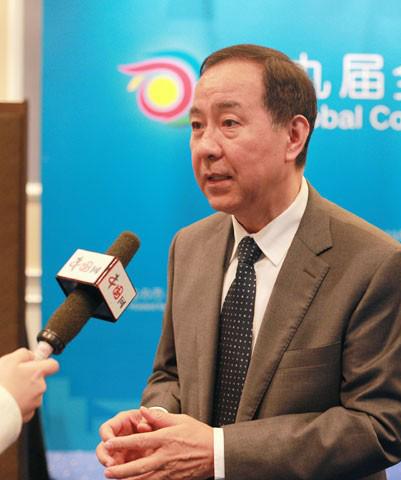 中国疾控中心主任王宇:如何建立健康生活方式是最大挑战