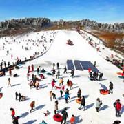 雪季即将到来 去哪里看冰雪童话世界