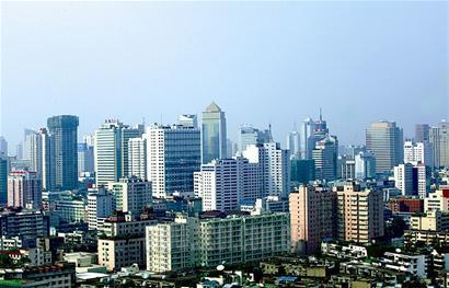前11月四川商品房销售面积8190万平 占西部地区1/4