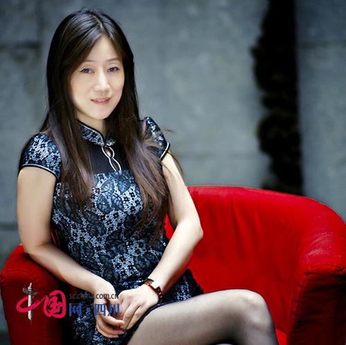 成都市三原外国语学校常务副校长宋伟:教育成就美丽人生