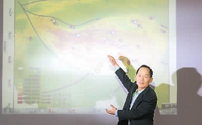 中国科学家首获维加奖