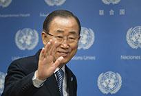 """来自亚洲的""""隐形人""""?潘基文的联合国十年"""