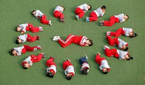 世界睡眠日:学习健康睡眠 养成良好习惯