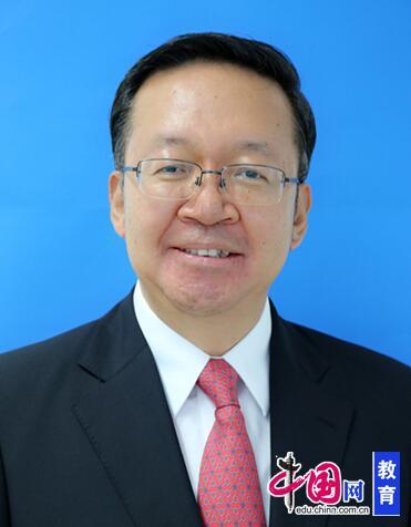田学军被任命为教育部副部长
