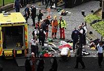 伦敦恐袭:欧洲何以再遭恐怖主义噩梦?