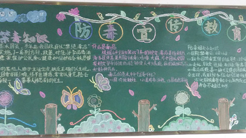 东坡区三苏路小学:禁毒教育在行动