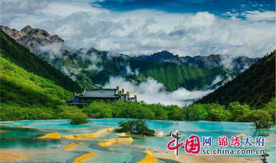 旅游 资讯 > 正文      泽小勇说,作为岷江和涪江的发源地,长江上游的