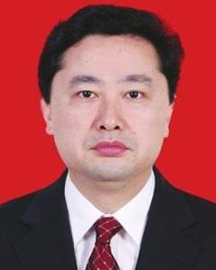 市委书记:罗增斌