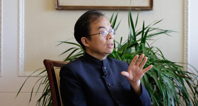 """香港回归20周年:""""一国两制""""的不凡之路"""