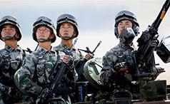 朱日和阅兵:中国军改的成果展示