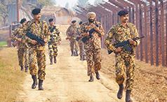 入侵中国边境是印度政治家错下赌注